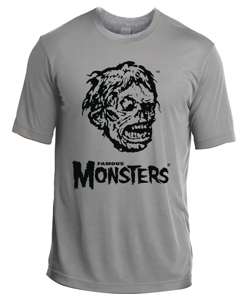 Famous Monsters of Filmland T-Shirt