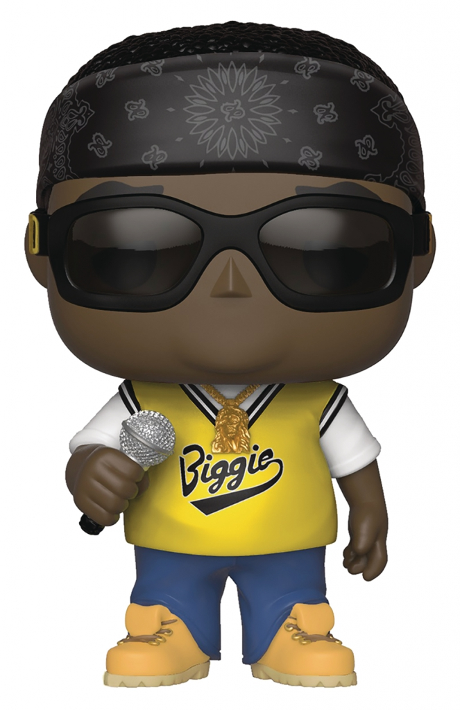 Funko Pop! The Notorious B.I.G.