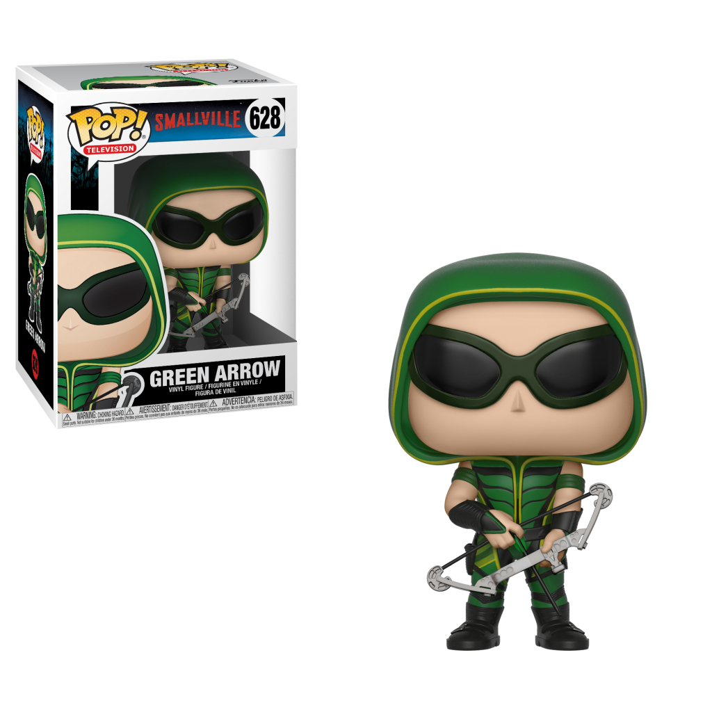 Funko Pop - Smallville - Green Arrow