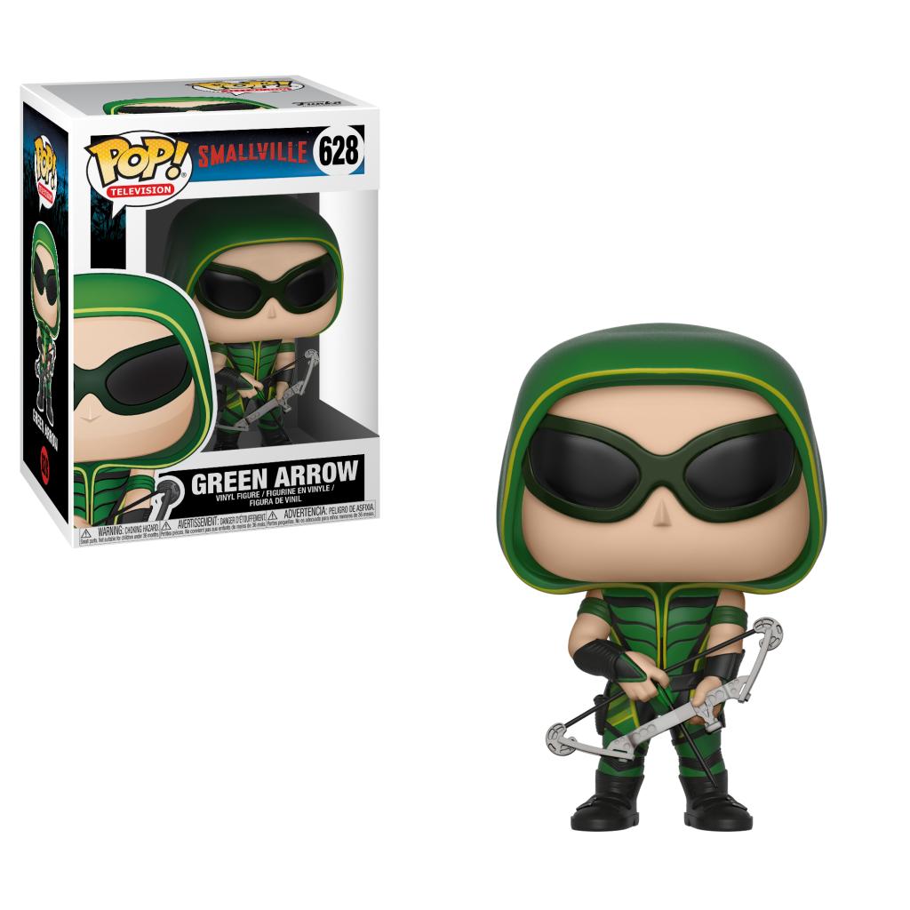 Funko Pop - Smallville - Green Arrow