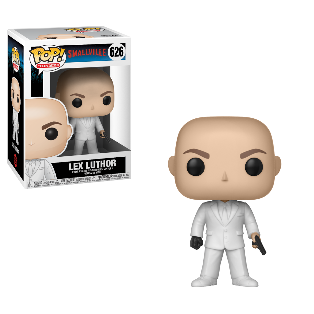 Funko Pop - Smallville - Lex Luthor