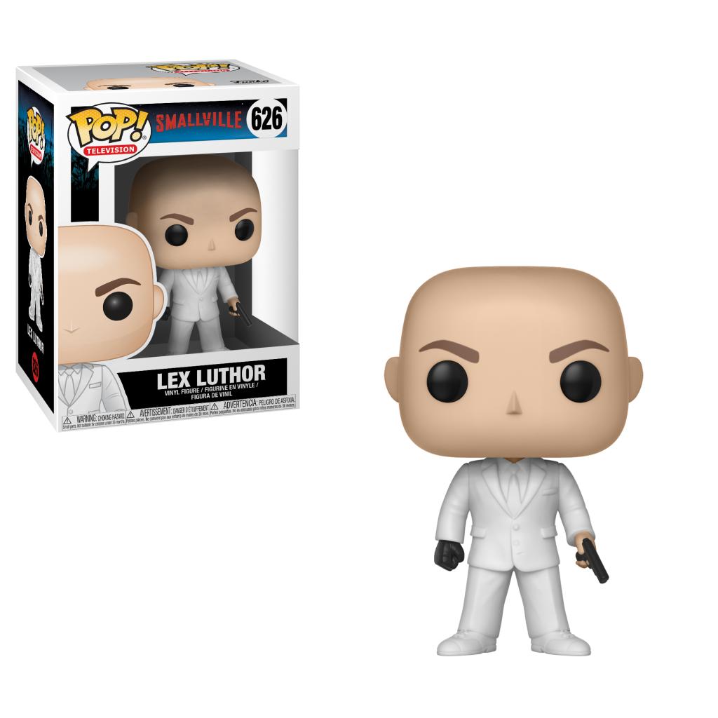 Funko Pop - Smallville - Lex Luthor