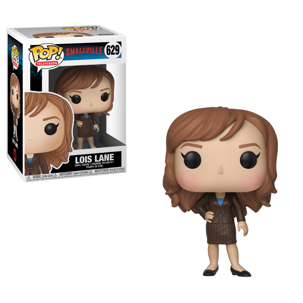 Funko Pop - Smallville - Lois Lane