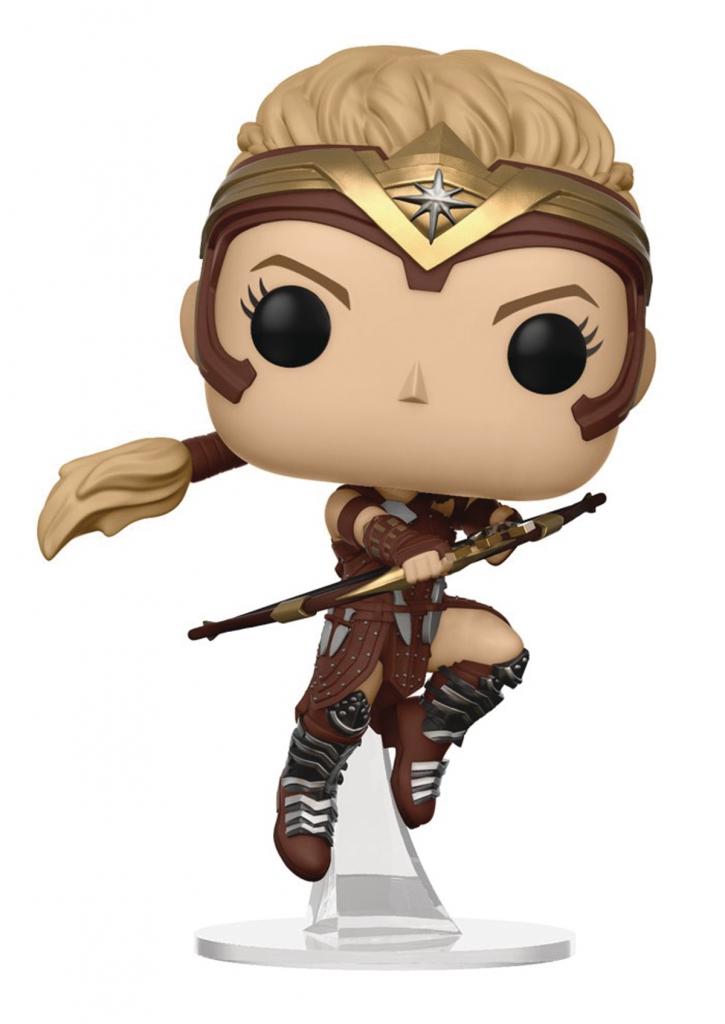 Funko! Pop Wonder Woman Movie - General Antiope