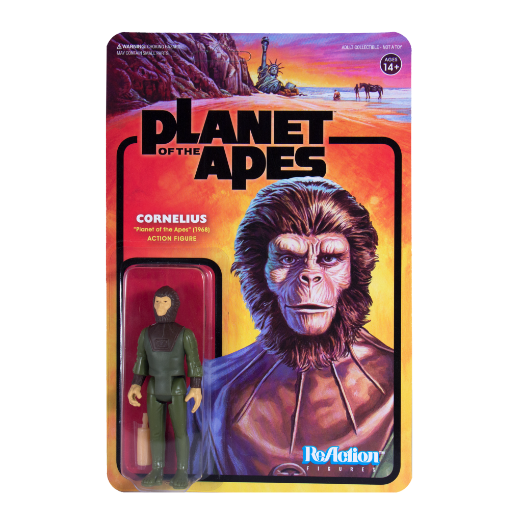 Re:Action Planet of the Apes - Cornelius