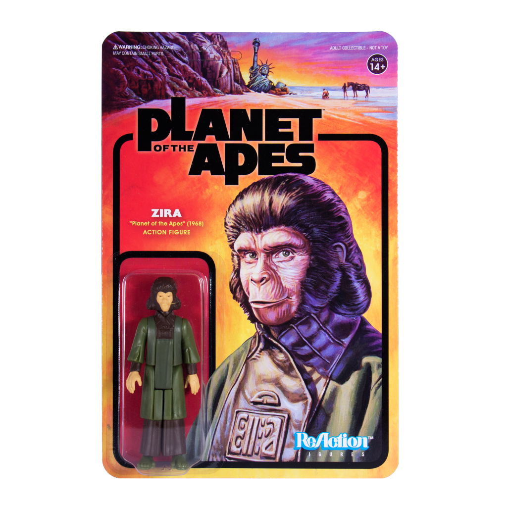 Re:Action Planet of the Apes - Zira