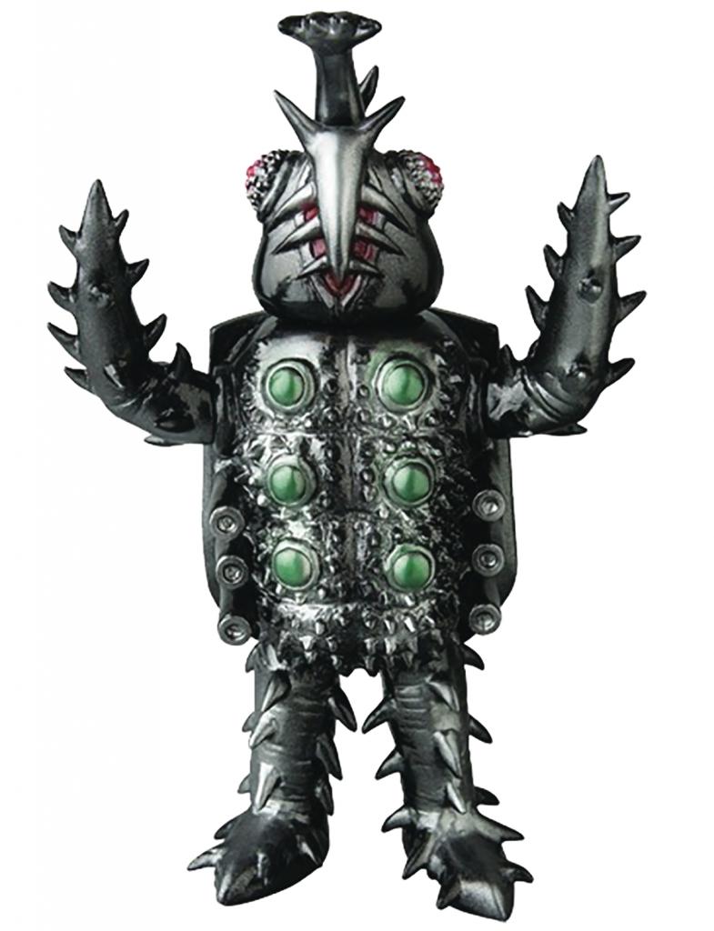 Ultraman - Satan Beetle Sofubi