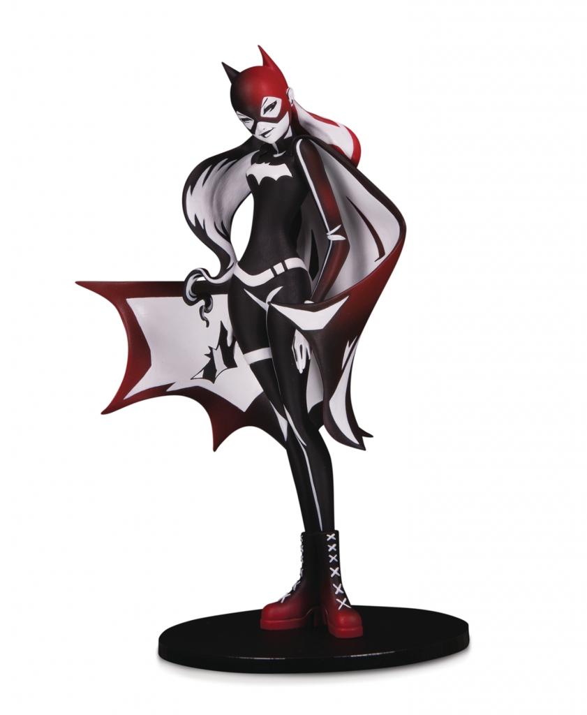Sho Murase Batgirl Vinyl Figure