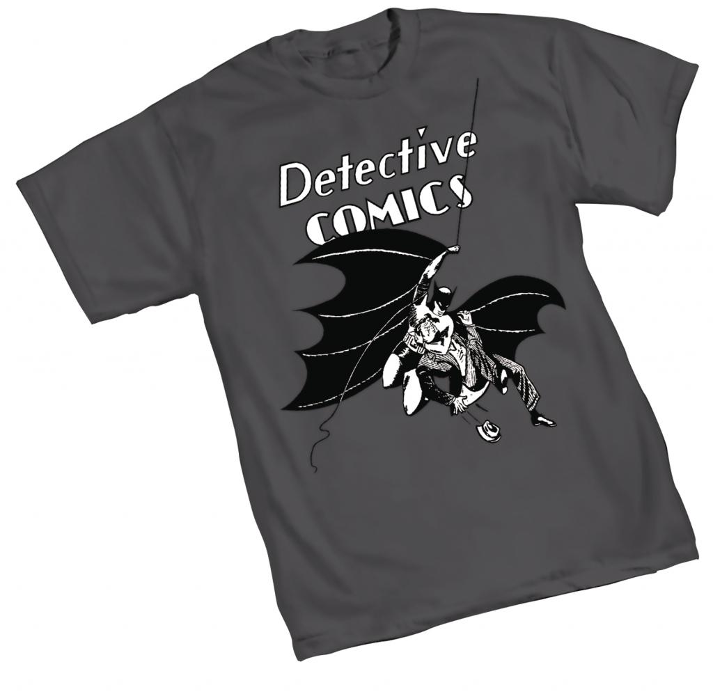 Detective Comics Batman Retro T-Shirt