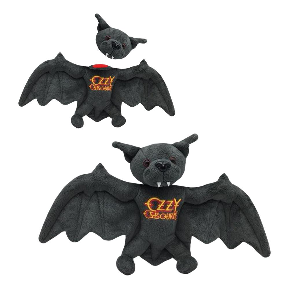 Ozzy Osbourne Plush Bat