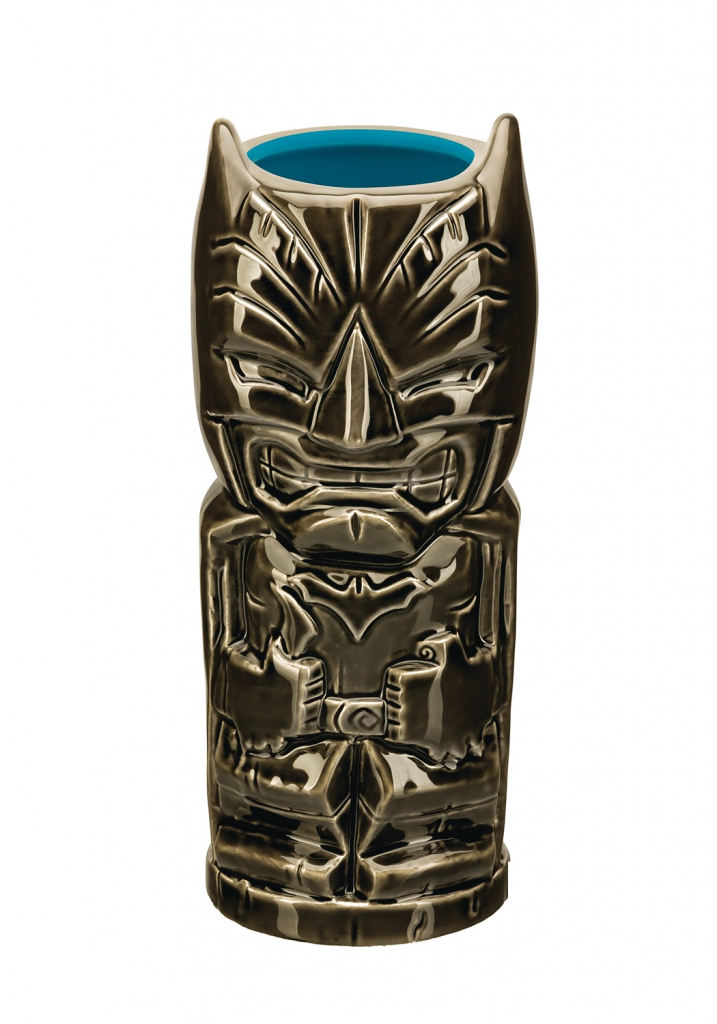 DC Heroes Geeki Tiki Glasses - Batman