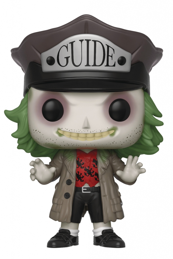 Funko Pop! Beetlejuice