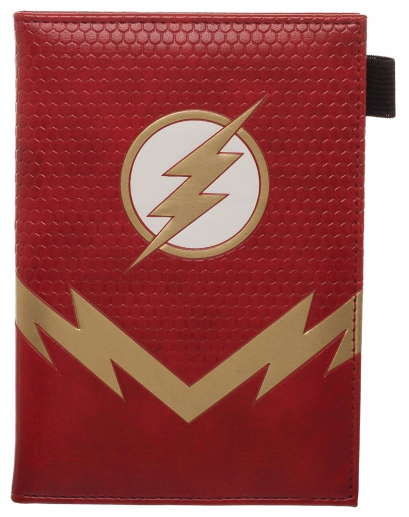 The Flash Passport Wallet