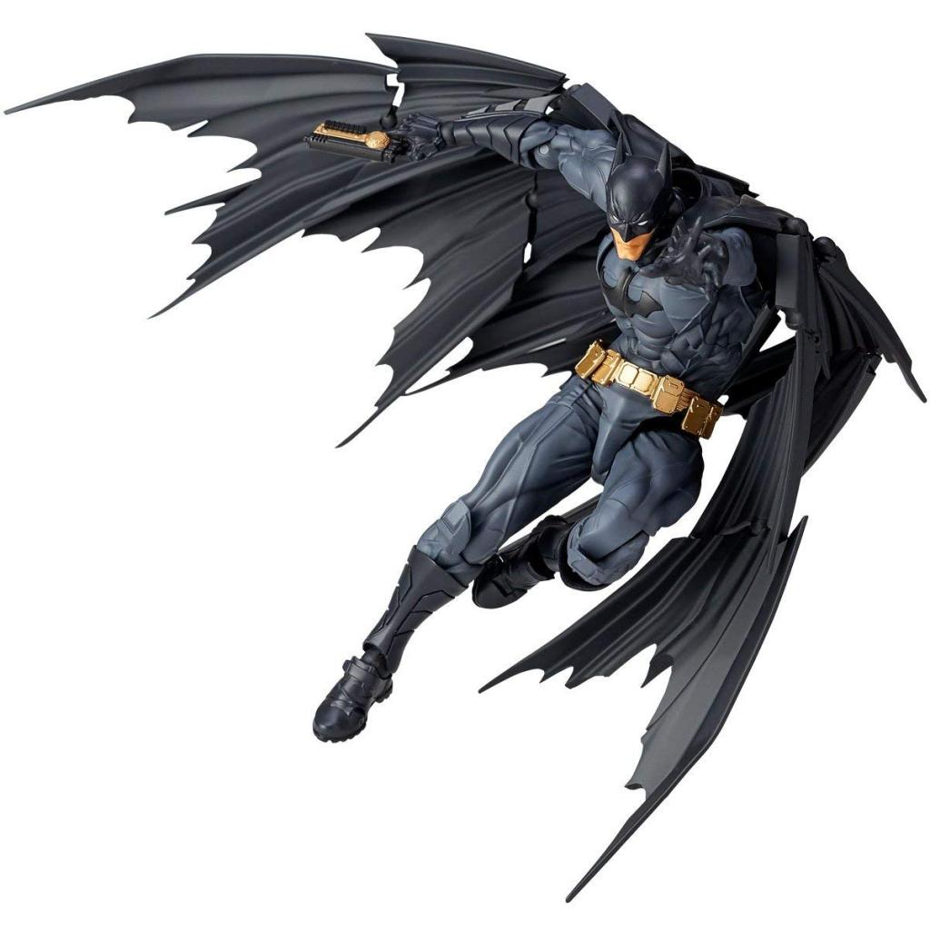 Amazing Yamaguchi - Batman