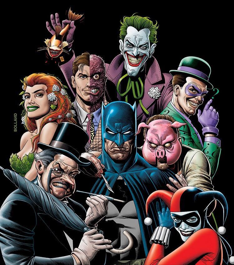 Detective Comics 1000 - Forbidden Planet Variant Cover