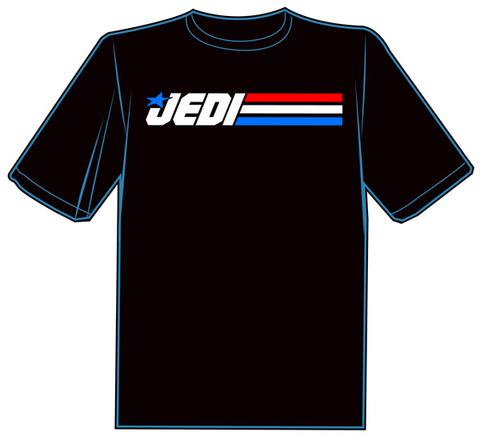 Jedi Joe T-Shirt