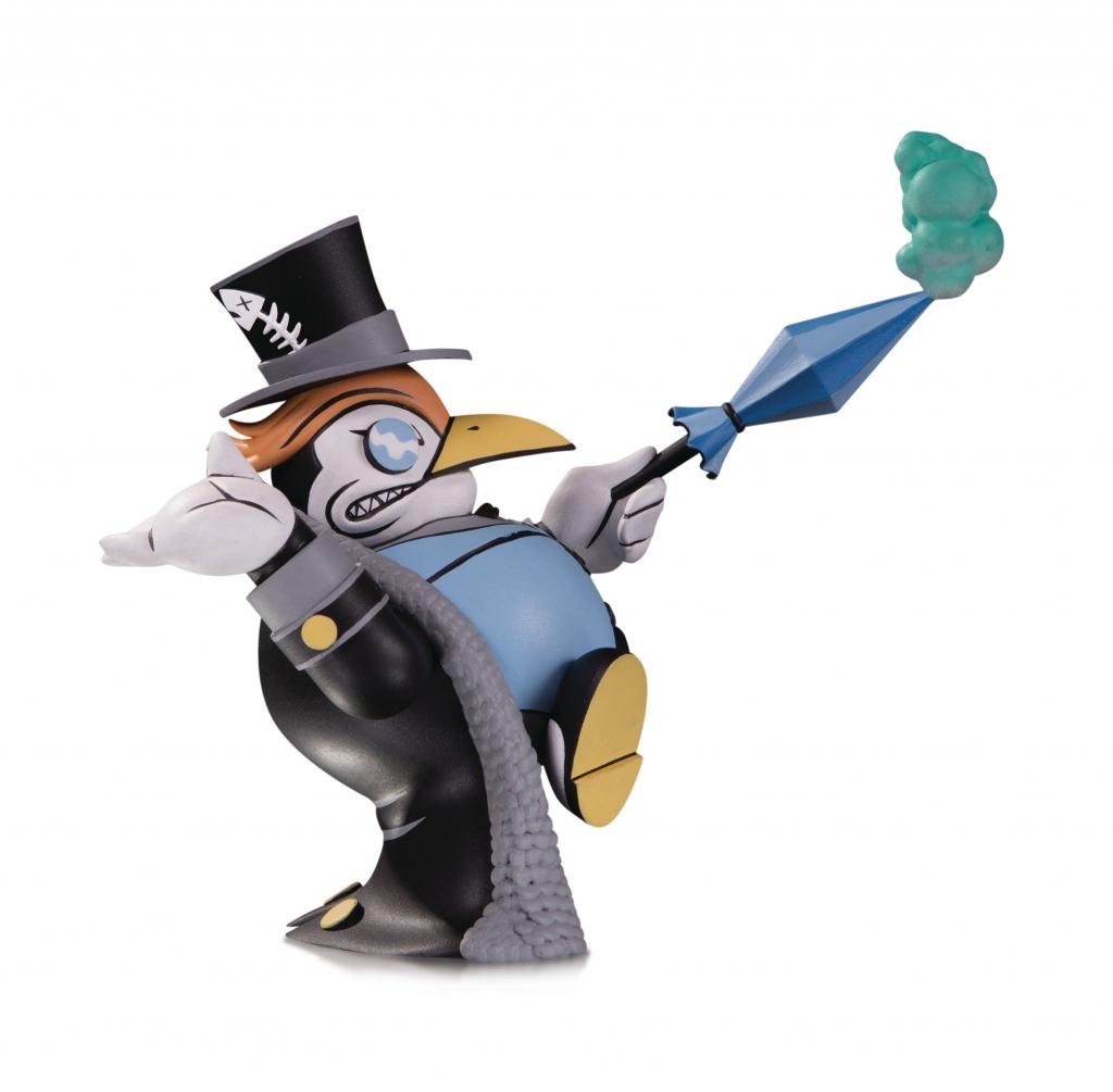 DC Artists Alley by Joe Ledbetter - The Penguin