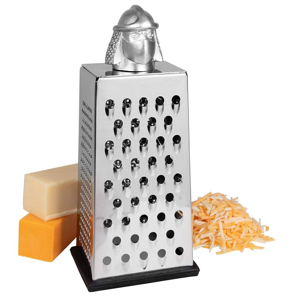 The Shredder Shredder