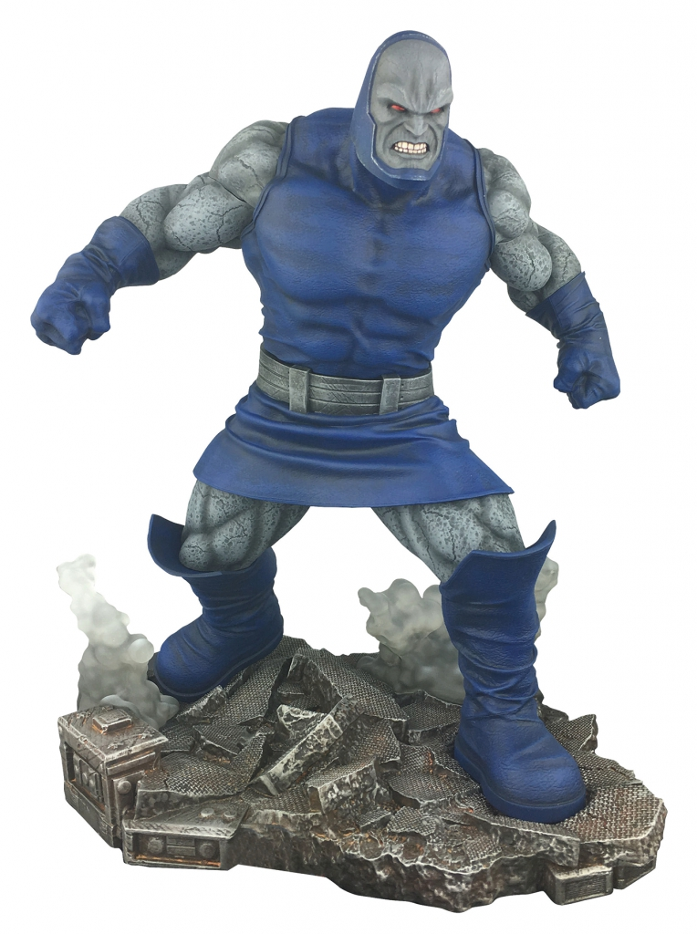 Diamond Select Darkseid PVC Diorama
