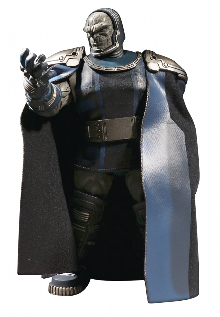 One-12 Collective Darkseid Action Figure