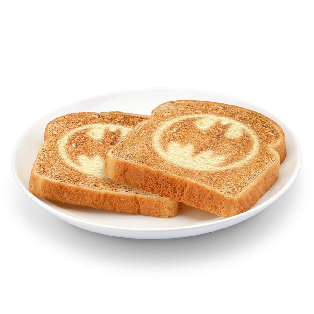 Bat Toast