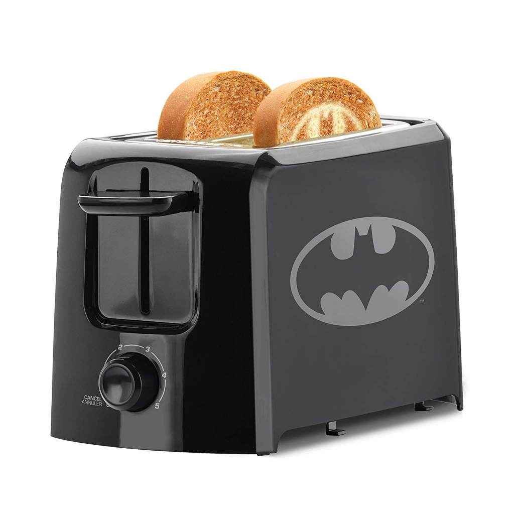 Batman Toaster