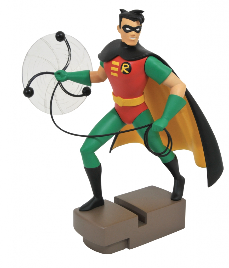 Batman: The Animated Series - Robin PVC Figure