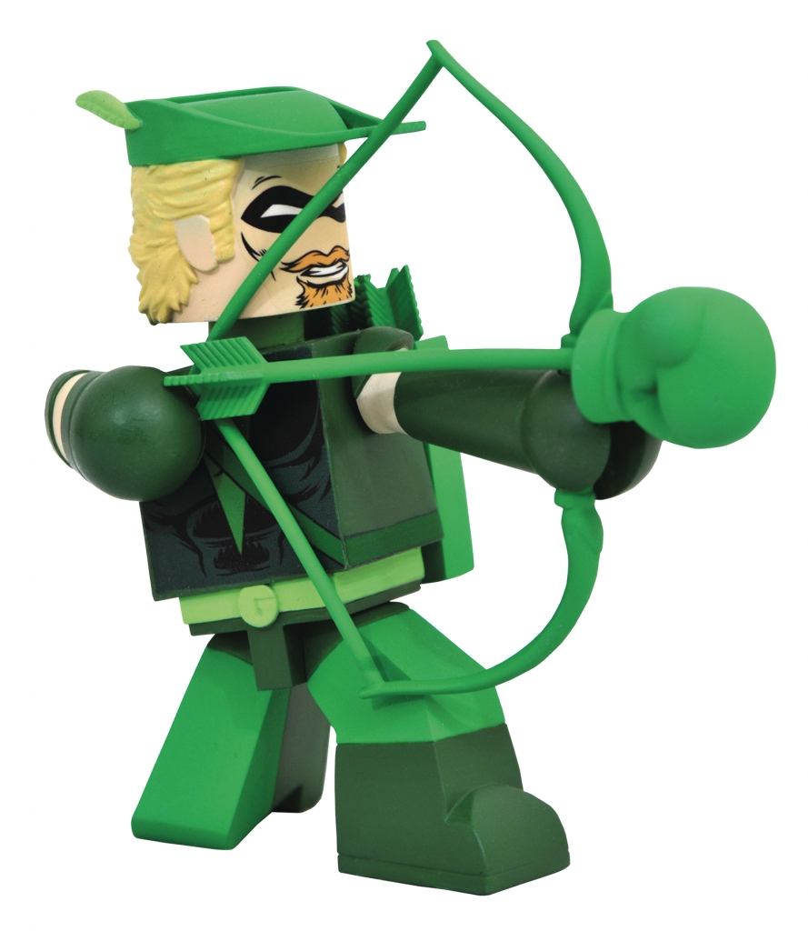 DC Comics Vinimates - Green Arrow