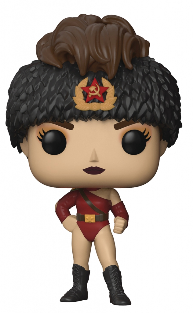 Funko Pop! GLOW Vinyl Figures - Ruth Wilder