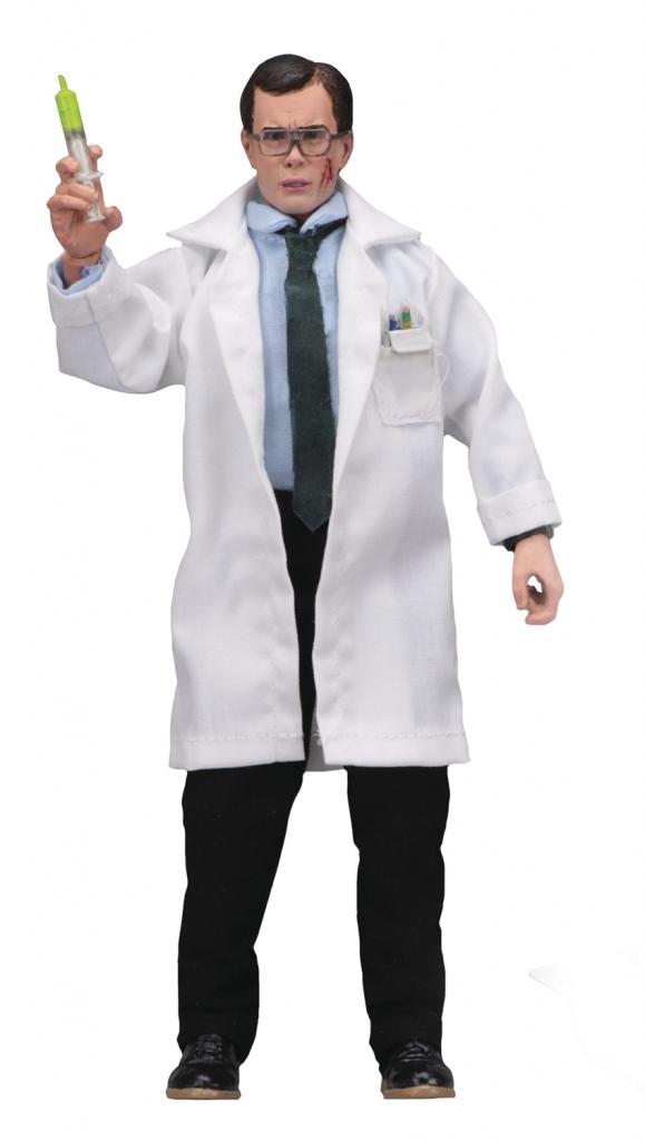 Herbert West 8-inch Action Figure