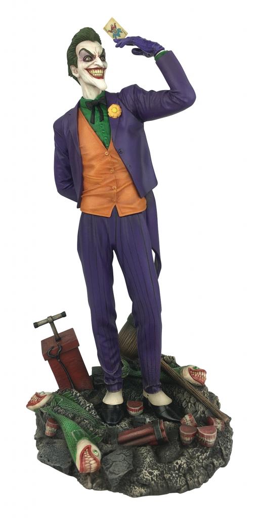 Joker PVC Diorama