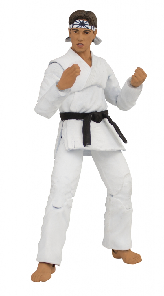 Karate Kid: Daniel Larusso Action Figure