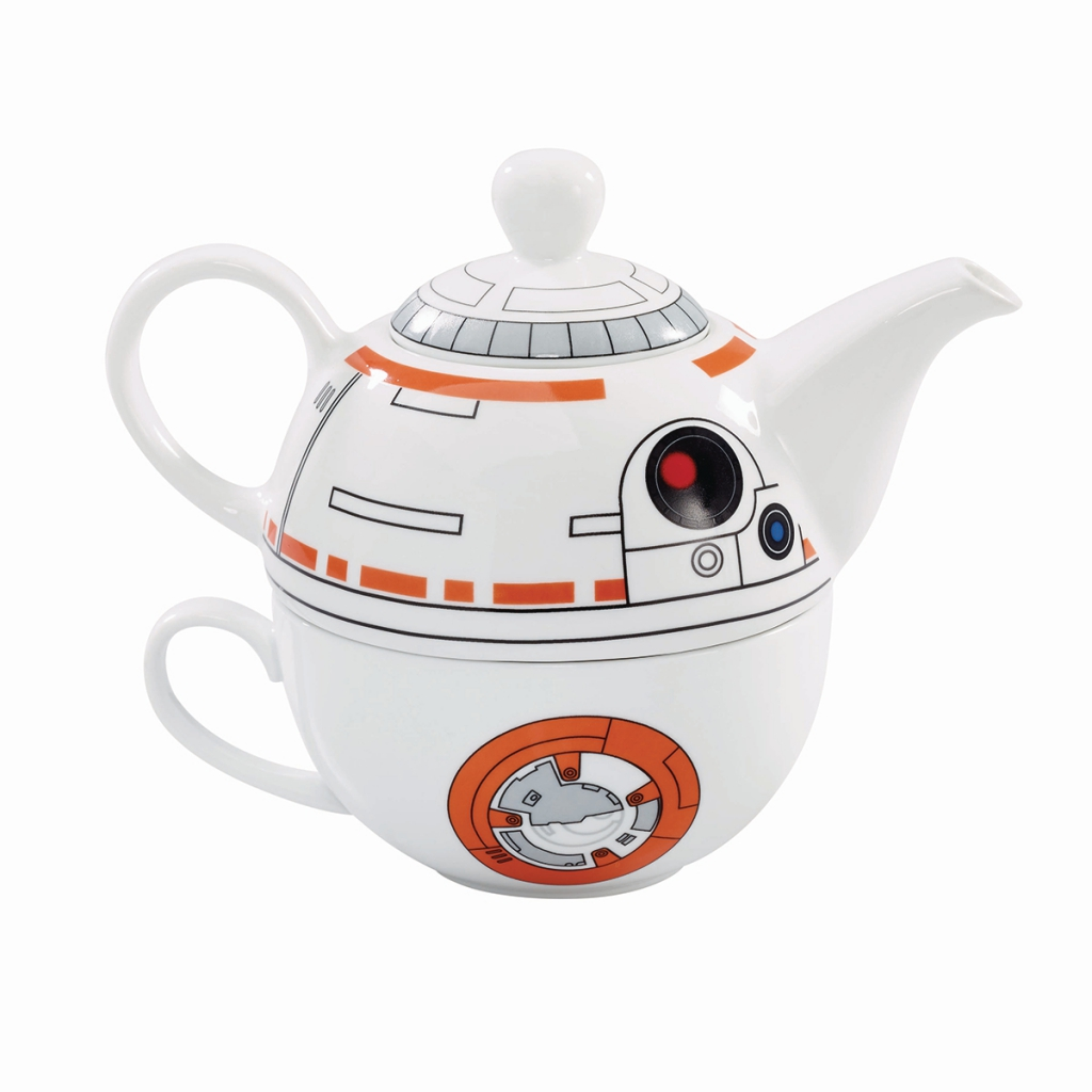 Star Wars Teapots - BB-8