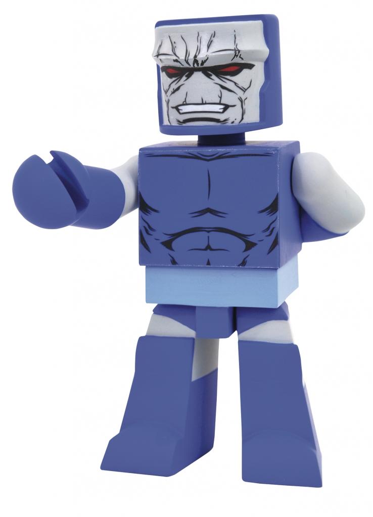DC Comic Vinimates - Darkseid