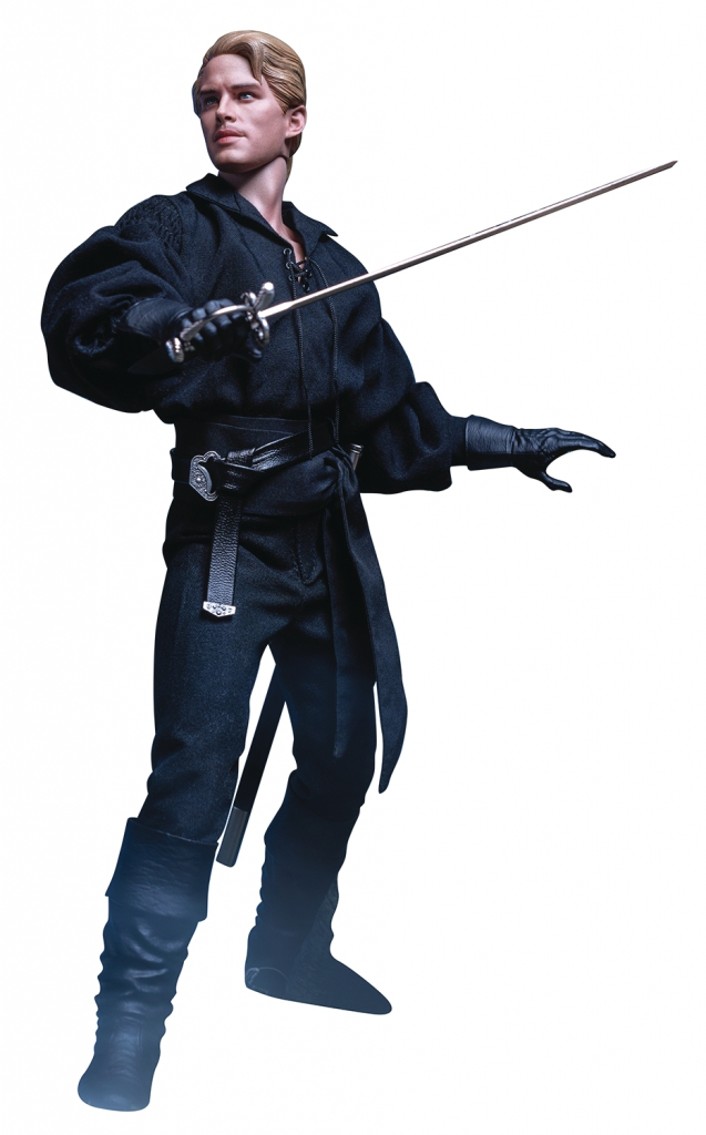Princess Bride - Westley as Dread Pirate Roberts Action Figure