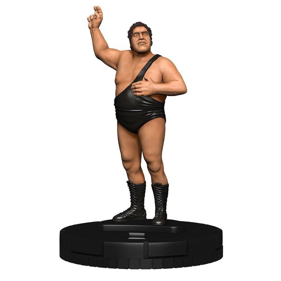 WWE Heroclix - Andre The Giant