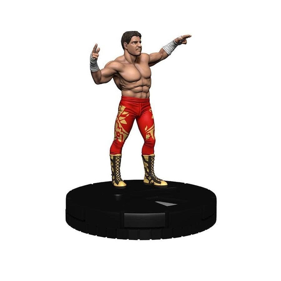 WWE Heroclix - Eddie Guerrero