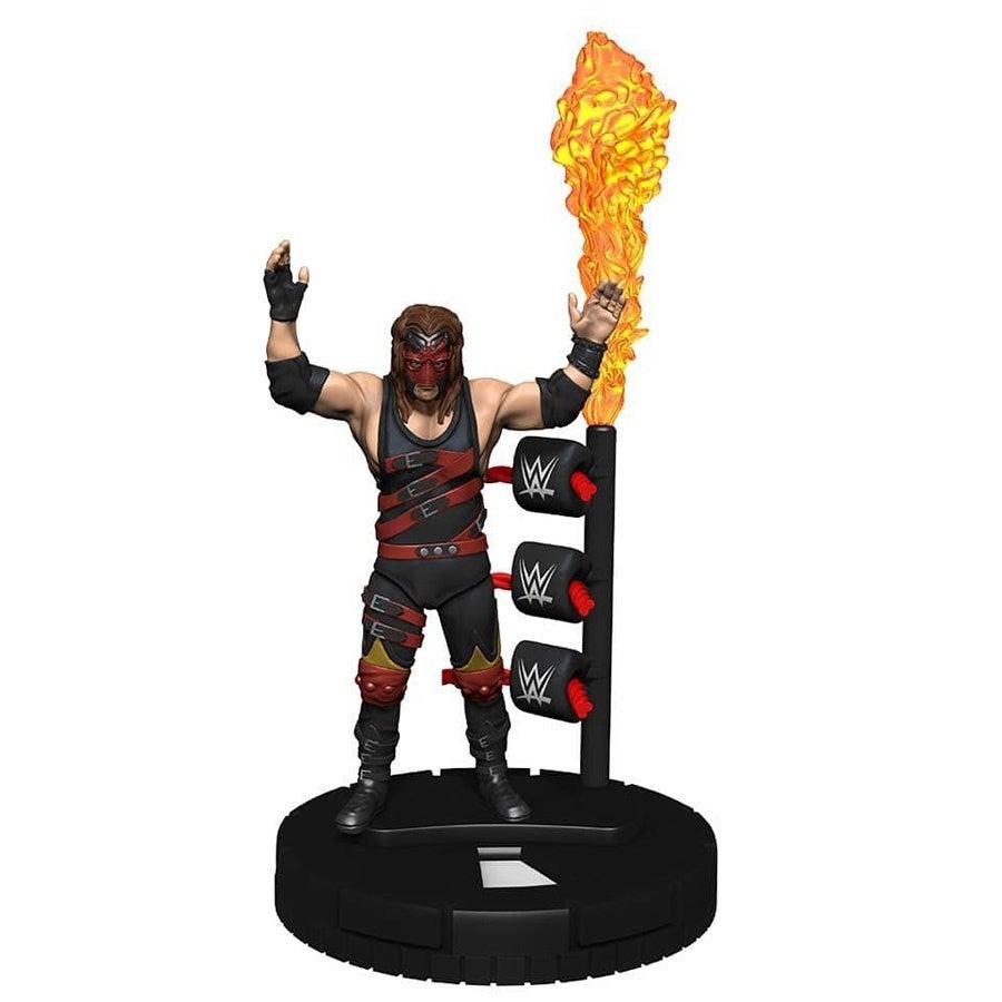 WWE Heroclix - Kane