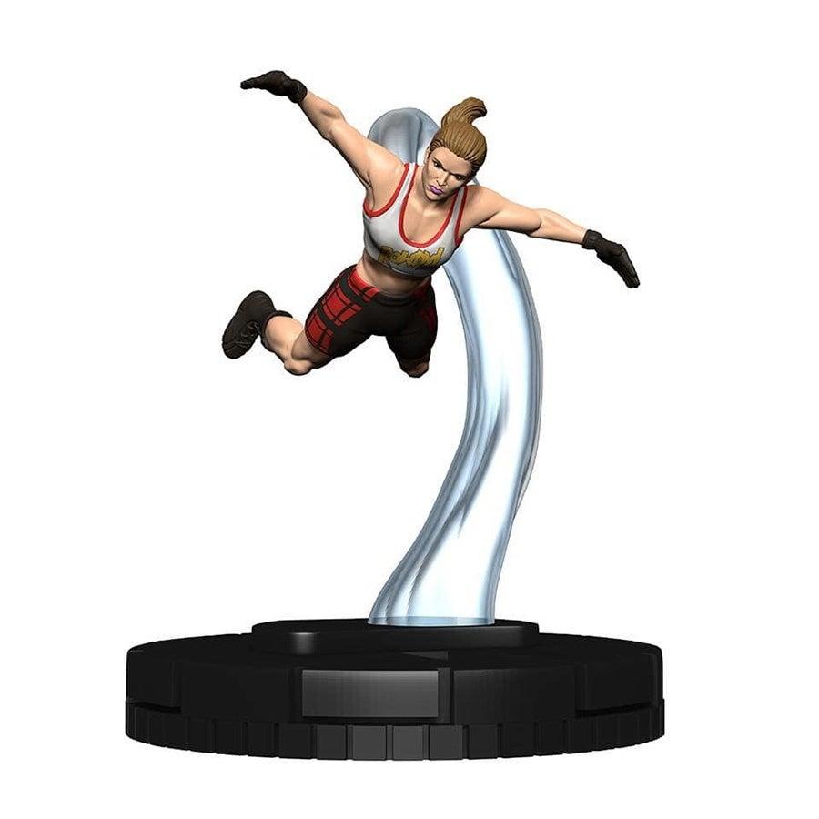 WWE Heroclix - Ronda Rousey
