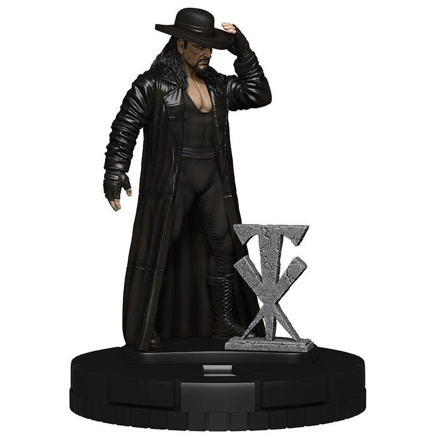 WWE Heroclix - The Undertaker