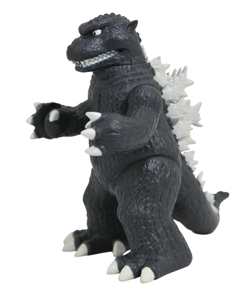 Diamond Select Vinimates - Godzilla 1999