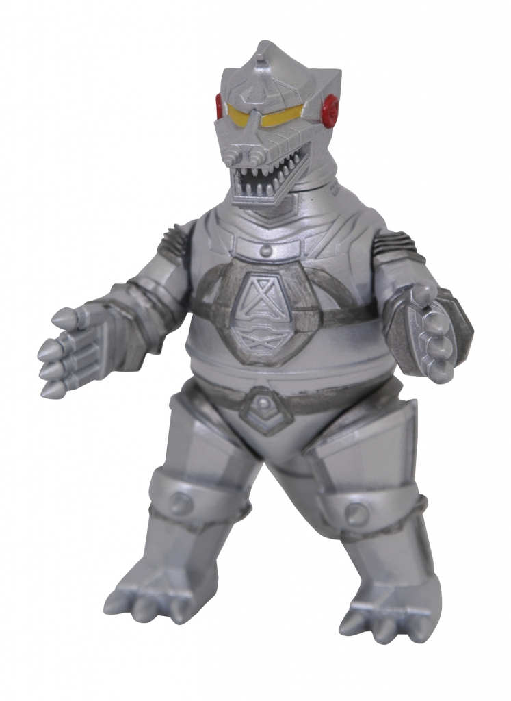Diamond Select Vinimates - Mechagodzilla