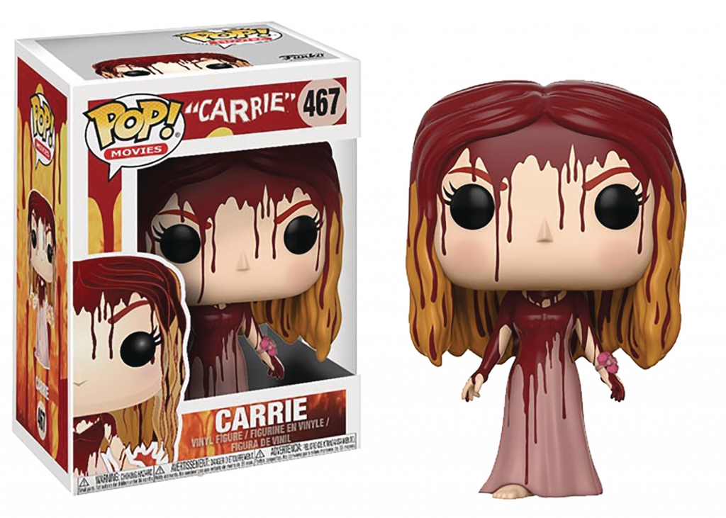 Funko Pop! Horror - Carrie
