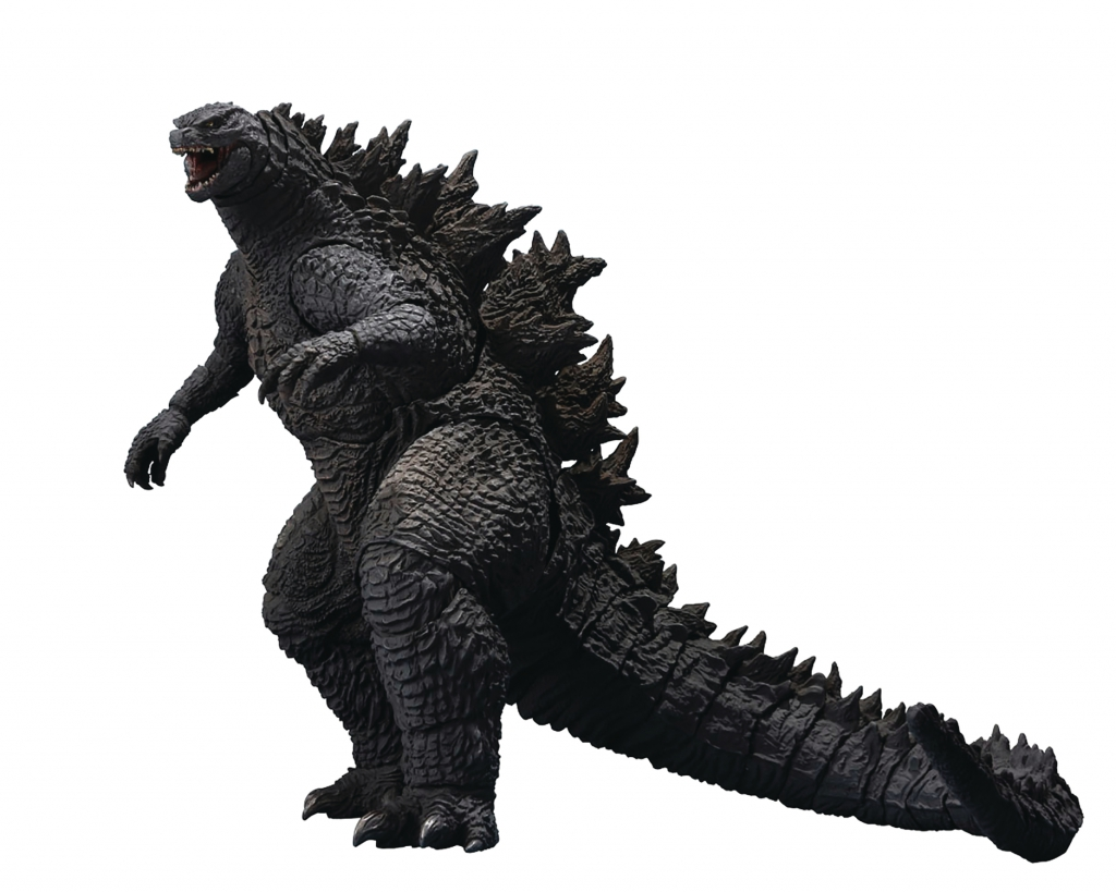 Godzilla (2019) Action Figure
