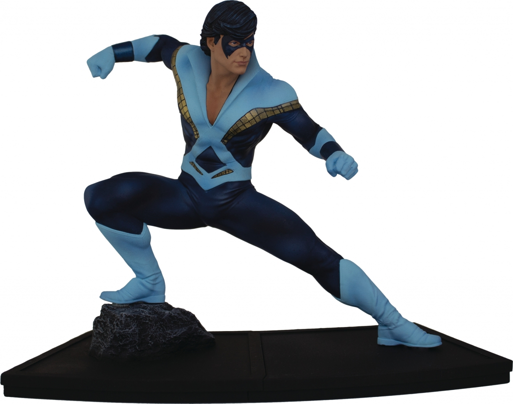 Teen Titans Polystone Statues - Nightwing