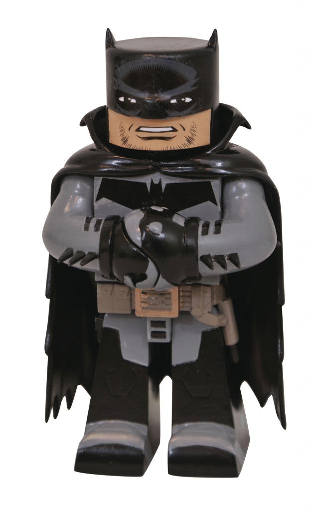 Vinimates Series 6 - Batman White Knight