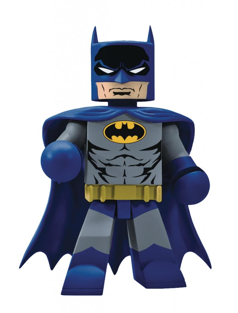 DC Comics Vinimates Series 3 - Batman