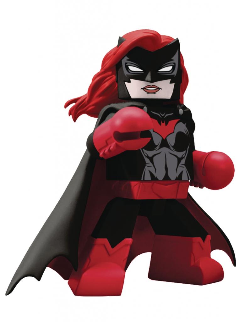 DC Comics Vinimates Series 3 - Batwoman