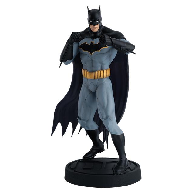 Eaglemoss DC All Stars Batman