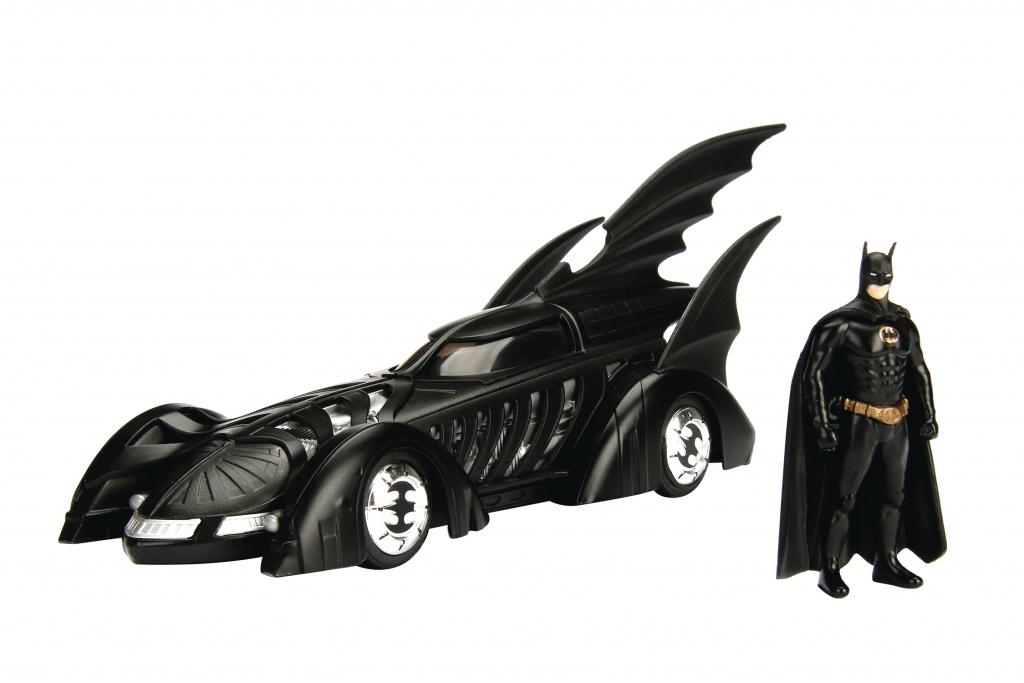 Diecast Batman Forever Batmobile